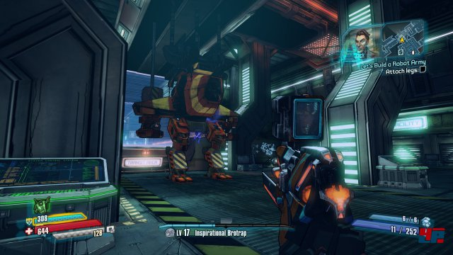 Screenshot - Borderlands: The Pre-Sequel (PC) 92492219