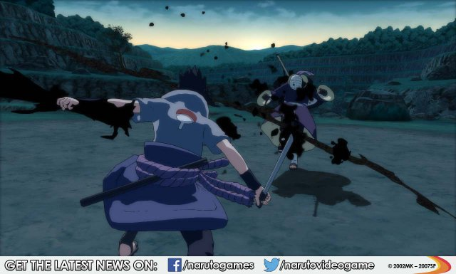Screenshot - Naruto Shippuden: Ultimate Ninja Storm Revolution (360) 92473484