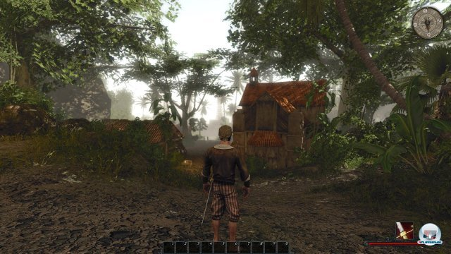 Screenshot - Risen 2: Dark Waters (PC) 2344427