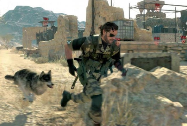 Screenshot - Metal Gear Solid 5: The Phantom Pain (360) 92506017