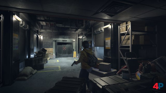 Screenshot - Project Resistance (PC) 92596073