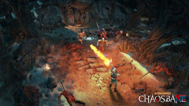 Screenshot - Warhammer: Chaosbane (PC) 92587170