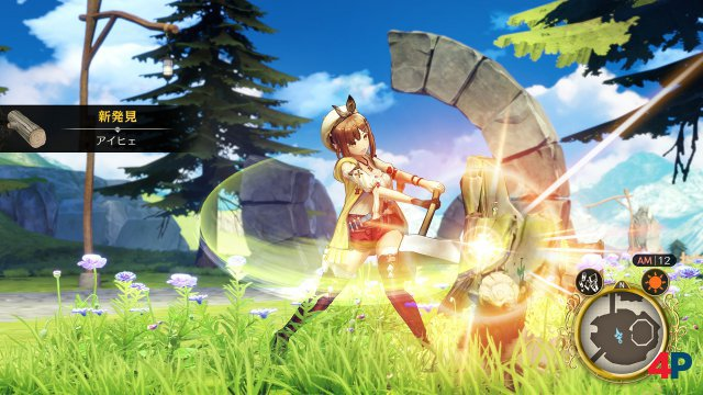 Screenshot - Atelier Ryza: Ever Darkness & the Secret Hideout (PC) 92591357