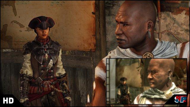 Screenshot - Assassin's Creed Liberation HD (360) 92474872