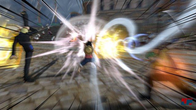 Screenshot - One Piece: Pirate Warriors 3 (PC) 92498737