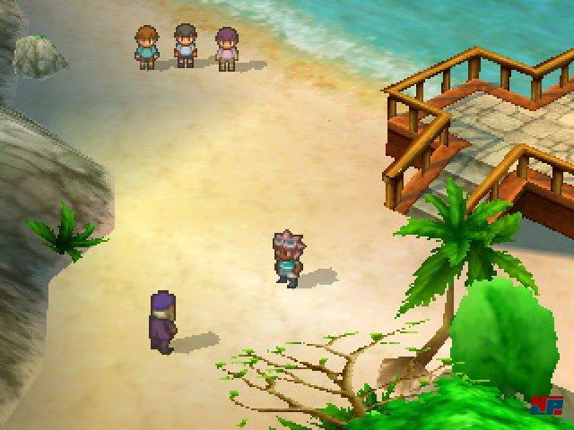 Screenshot - Inazuma Eleven 3: Team Oger greift an! (3DS) 92475112