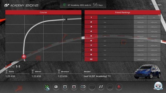 Screenshot - GT Academy (PlayStation3) 2346232
