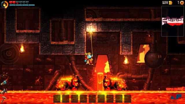 Screenshot - SteamWorld Dig 2 (PC) 92554021