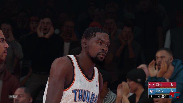 Screenshot - NBA 2K19 (PS4) 92573674