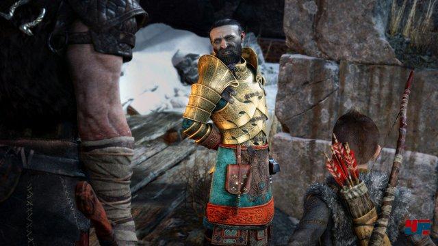 Screenshot - God of War (PS4) 92547619