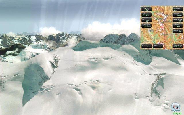 Screenshot - Aerofly FS (PC) 2349537