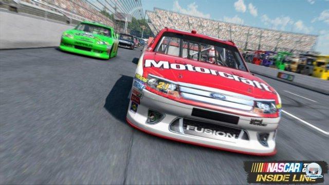 Screenshot - NASCAR The Game: Inside Line (360) 92418582