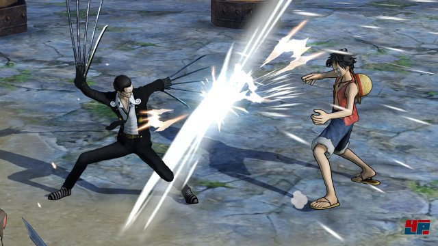 Screenshot - One Piece: Pirate Warriors 3 (PC) 92498743