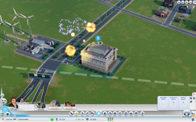 Screenshot - SimCity (PC) 92444947