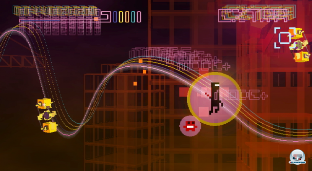 Screenshot - Bit.Trip Saga/Complete (Wii) 2331742