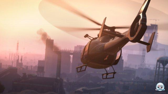 Screenshot - Grand Theft Auto V (360) 92422872