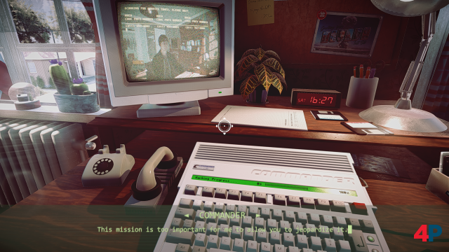 Screenshot - Commander '85 (PC) 92610828