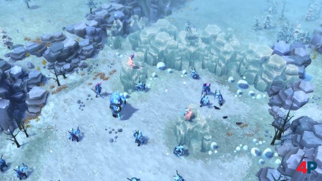 Screenshot - Northgard (PS4) 92596944
