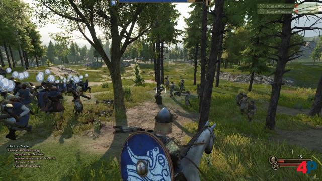 Screenshot - Mount & Blade 2: Bannerlord (PC) 92610336