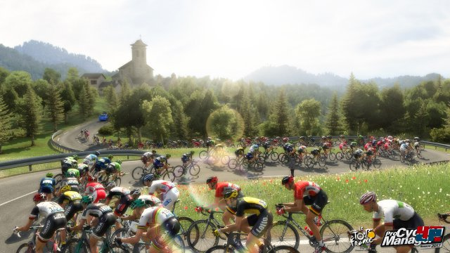 Screenshot - Tour de France 2017 (PS4)