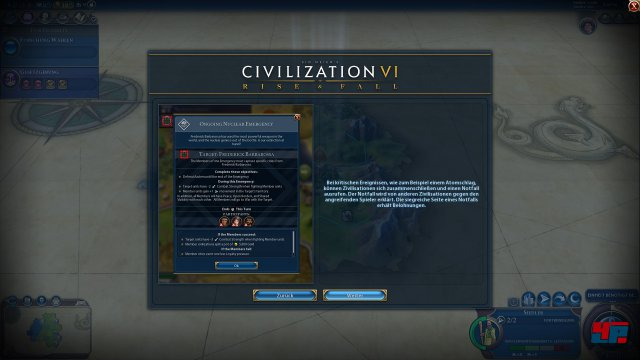 Screenshot - Civilization 6: Rise and Fall (PC) 92559832