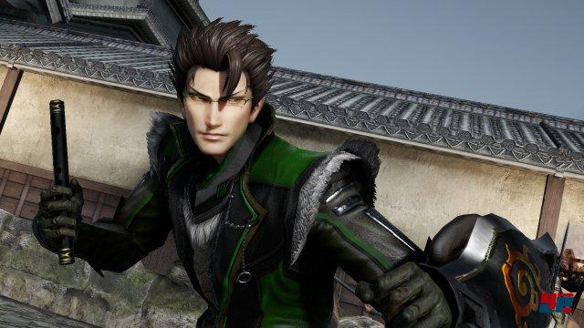 Screenshot - Samurai Warriors 4 (PlayStation4) 92492913