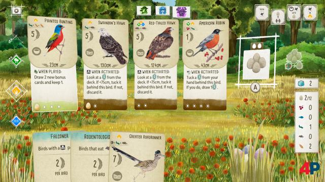 Screenshot - Wingspan (PC) 92608898