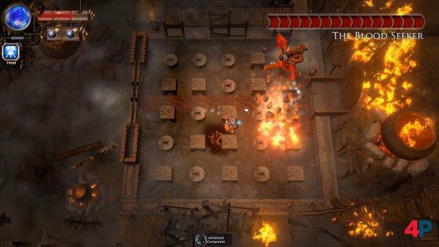 Screenshot - Bombing Quest (PC) 92605527