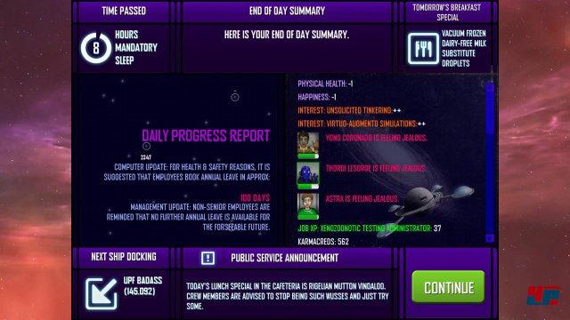 Screenshot - Redshirt (PC) 92473359
