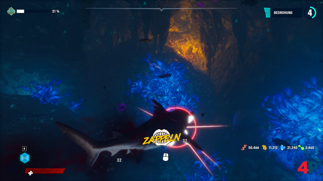 Screenshot - Maneater (PC) 92613979