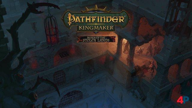 Screenshot - Pathfinder: Kingmaker (PC) 92588549
