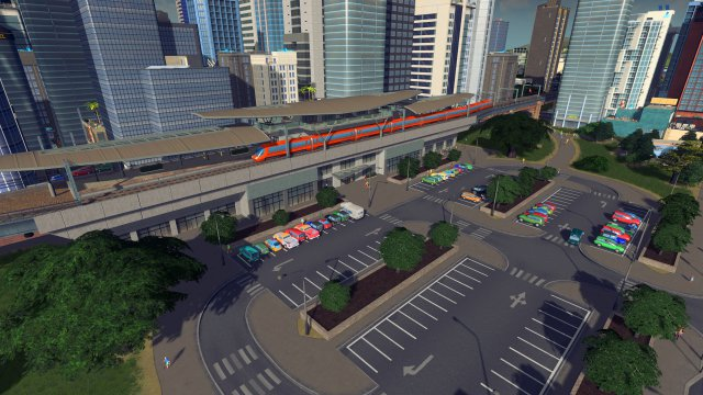 Screenshot - Cities: Skylines (PC, PS4, One) 92642353