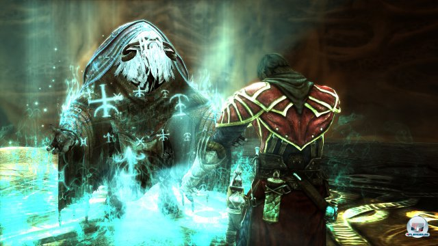 Screenshot - Castlevania: Lords of Shadow (PC) 92466967