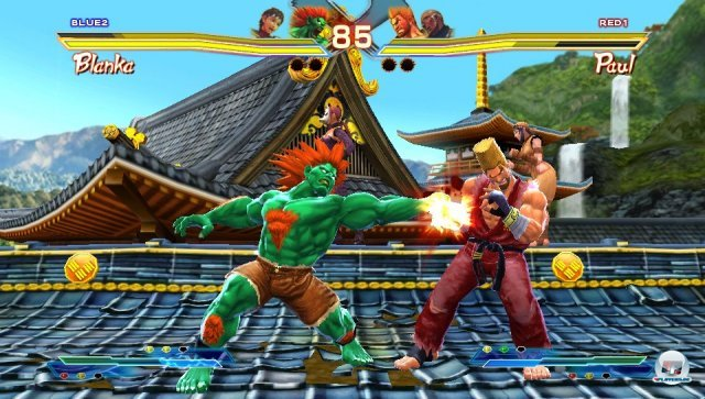 Screenshot - Street Fighter X Tekken (PS_Vita) 2338252