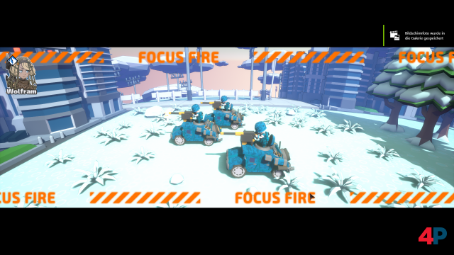 Screenshot - Tiny Metal: Full Metal Rumble (PC) 92592417