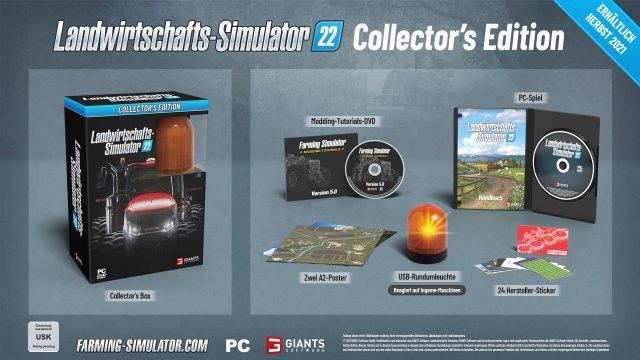 Screenshot - Landwirtschafts-Simulator 22 (PC) 92643643