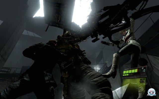 Screenshot - Resident Evil 6 (PC) 92443422