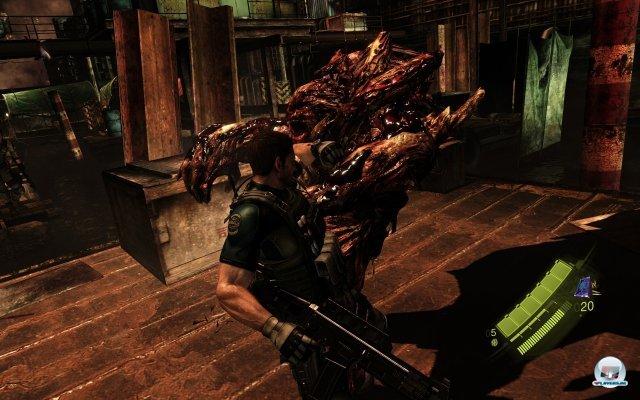 Screenshot - Resident Evil 6 (PC) 92443377