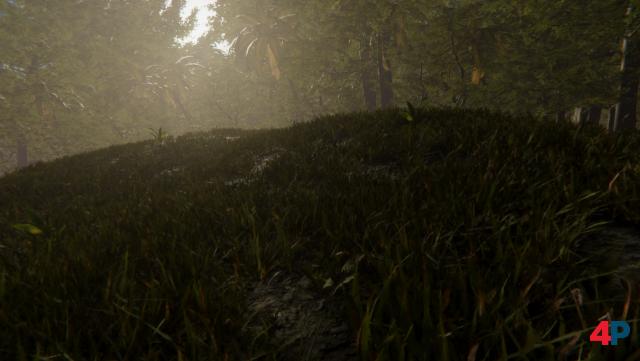 Screenshot - Goner (PC)