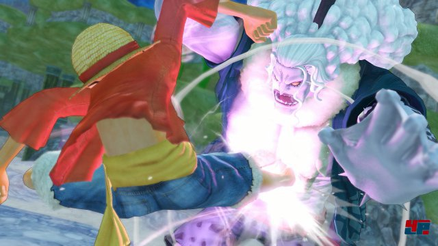 Screenshot - One Piece: Pirate Warriors 3 (PC) 92505715