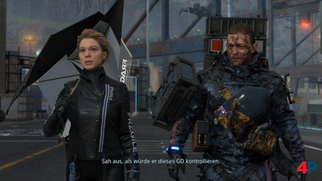 Screenshot - Death Stranding (PS4) 92599446