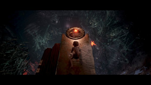 Screenshot - Der Herr der Ringe: Gollum (PC, PS4, PlayStation5, Switch, One, XboxSeriesX) 92638758