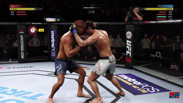 Screenshot - EA Sports UFC 3 (PS4) 92558969