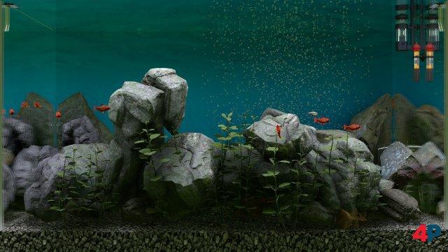 Screenshot - Biotope (PC)