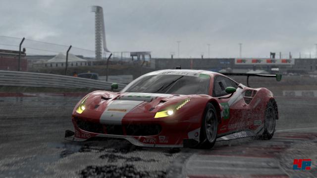 Modelle von Ferrari befinden sich jetzt ebenfalls im attraktiven Fuhrpark.