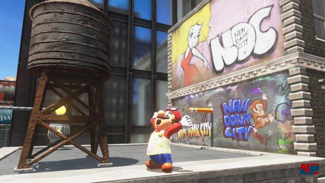 Screenshot - Super Mario Odyssey (Switch) 92554735