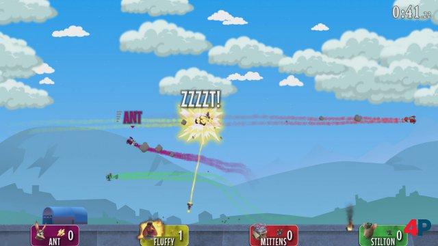 Screenshot - Baron: Fur is Gonna Fly (PC) 92607647