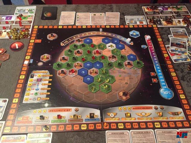 Screenshot - Terraforming Mars (Spielkultur) 92535456