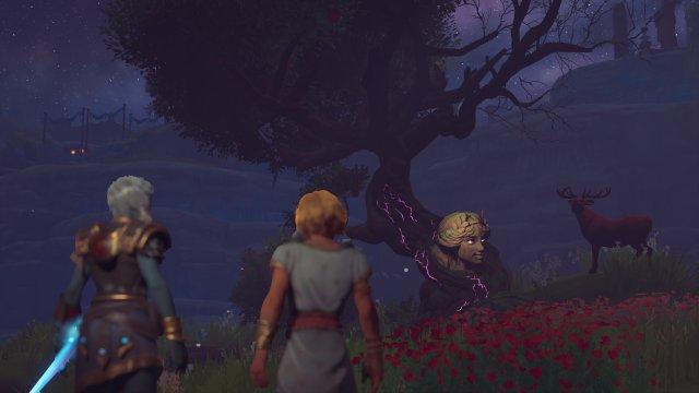 Screenshot - Immortals Fenyx Rising (XboxSeriesX) 92630207