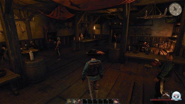 Screenshot - Risen 2: Dark Waters (PC) 2345967